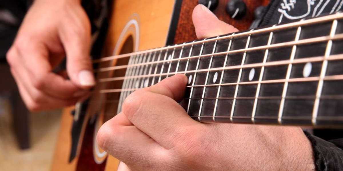 Chords are Key for Guitar by Ear – Online Book