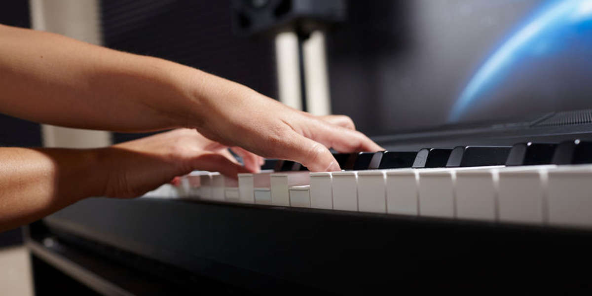 Learn How to Play the Piano – Chords are Key